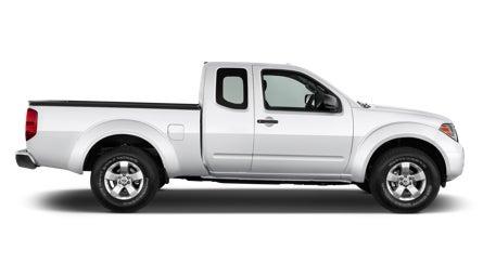 Pickup Truck Body style