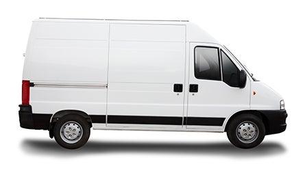 Van Body style