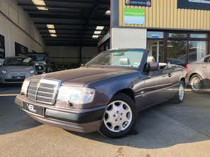 Used 1993 Mercedes-Benz 320 CE for sale - CarGurus