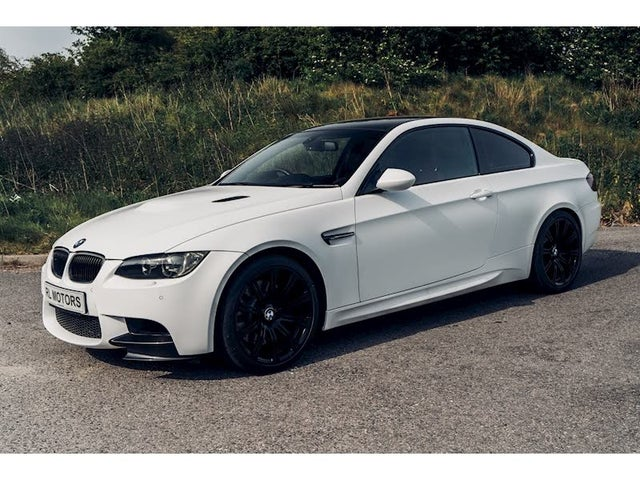 2013 BMW 3 Series 4.0 M3 Coupe DCT (13 reg)