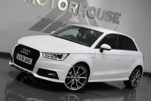 Used 2019 Audi A1 For Sale Cargurus