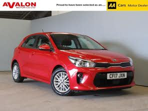 Used Kia Rio for sale - CarGurus