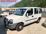 2004 Fiat Doblo MJT cat Active