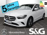 Mercedes-Benz B 180 d STYLE Navi/Kamera/LED/LMR17/Parkassist/