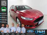 2019 Ford Mondeo ST-Line