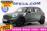 2016 MINI Countryman Mini Countryman Cooper D Cooper