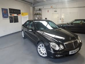 Used 2006 Mercedes-Benz E-Class E55 AMG for sale - CarGurus