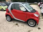 2007 Smart fortwo 800 33 kW coupé passion