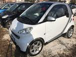 2008 Smart fortwo 1000 62 kW coupé pulse
