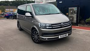 Used Volkswagen Caravelle for sale - CarGurus