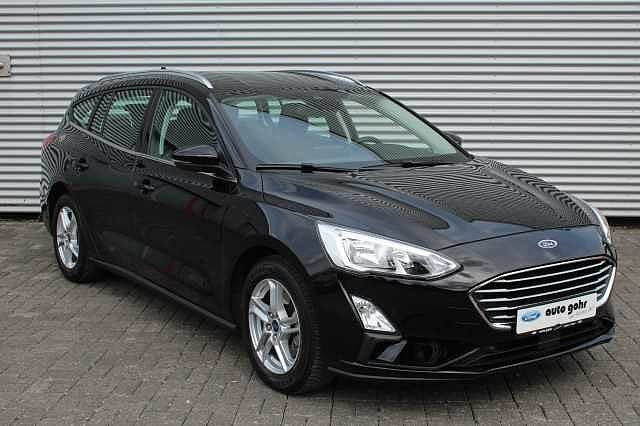 2019 Ford Focus Turnier COOL&CONNECT