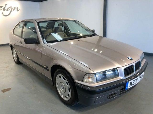 1995 BMW 3 Series 1.6 316i Compact