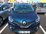 Renault Scenic 2018 1.3 TCe 140 egy Business