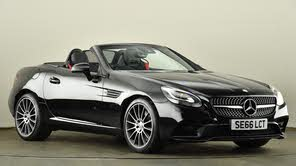 Used Mercedes-Benz SLC for sale - CarGurus