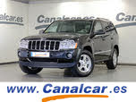 2006 Jeep Grand Cherokee V6 Limited Limited