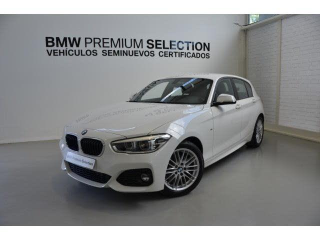 2019 BMW Serie 1