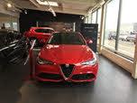 Alfa Romeo Giulia 2019 2.2 JTD 180 Sport AT