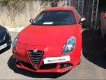 Alfa Romeo Giulietta 2015 1.4 TB MltAir 150ch Sprint S&S