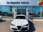 Alfa Romeo Giulia 2017 2.2 JTD 180 Lusso AT