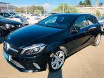 Mercedes-Benz Classe A 2016 180 d Sensation 7G-DCT