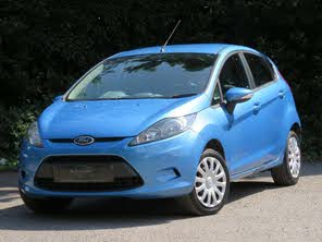 Used Ford Fiesta for sale - CarGurus