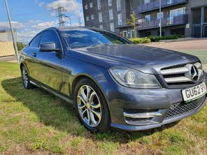 Used 2012 Mercedes-Benz C-Class C180 AMG Sport Plus for sale