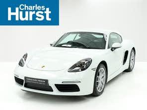 Used Porsche Cayman 718 for sale - CarGurus