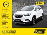 Opel Mokka X 1.4 4x4 Ultimate, LED, NAVI, LEDER