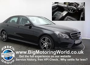 Used Mercedes-Benz E-Class for sale - CarGurus