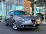 Alfa Romeo Giulietta 2017 1.6 JTDm 120 Super S&S