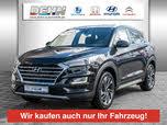 Hyundai Tucson 1.6 T-GDi 7-DCT 4WD Premium ASCC/Leder-Pa