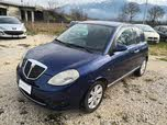 2007 Lancia Ypsilon Oro Plus