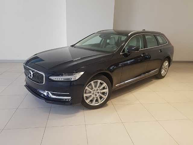 2019 Volvo V90 D4 Inscription