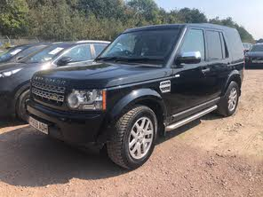 Used Land Rover Discovery 4 for sale - CarGurus
