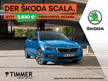 Skoda Scala Cool Edition 1.0 TSI *SONDERANGEBOT*