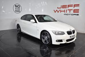 Used 2011 Bmw 3 Series 335d M Sport For Sale Cargurus
