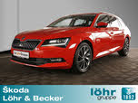 Skoda Superb Combi 2.0 TDI Laurin & Klement / Navi