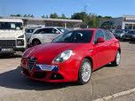Alfa Romeo Giulietta 2011 1.4 MltAir Sélective S&S