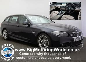 Used BMW 5 Series for sale - CarGurus