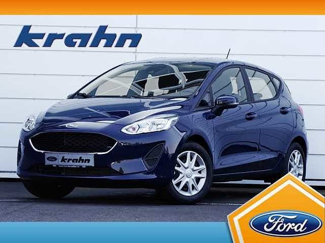 2019 Ford Fiesta TREND 5dr