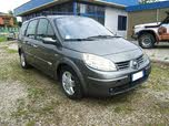 2004 Renault Scenic Grand Scénic Luxe Dynamique