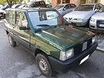 1988 Fiat Panda 1000 4x4