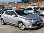 2011 Renault Megane 1.5TD Expression 1.5dCi (110bhp) FAP Coupe 2d (60 reg)