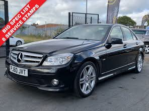Used 2011 Mercedes-Benz C-Class C63 AMG for sale - CarGurus