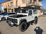 2007 Land Rover Defender 90 TD4 Station Wagon S