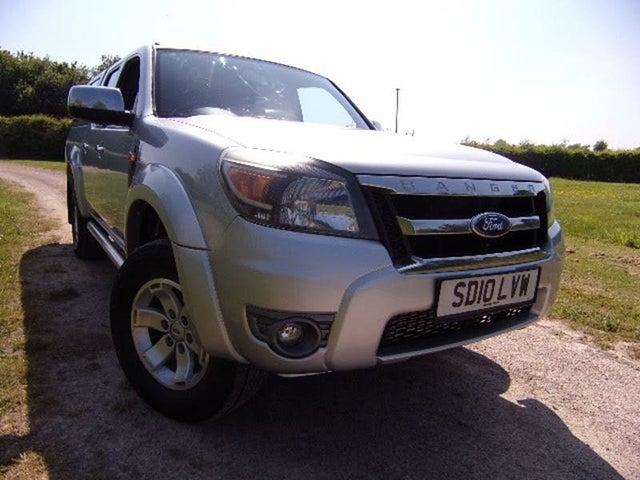 2010 Ford Ranger 2.5TD XLT (10 reg)