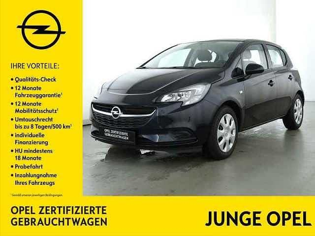 2018 Opel Corsa Edition 5dr