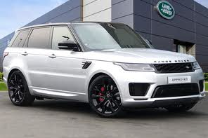 Used Land Rovers For Sale >> Used Land Rover Range Rover Sport For Sale With Photos