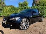 2012 BMW 3 Series 4.0 M3 (420bhp) Coupe 2d DCT (12 reg)