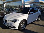 Alfa Romeo Stelvio 2018 2.2 Diesel 150 Business AT8